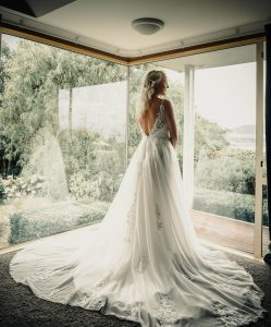 New Jessica Bridal Collection