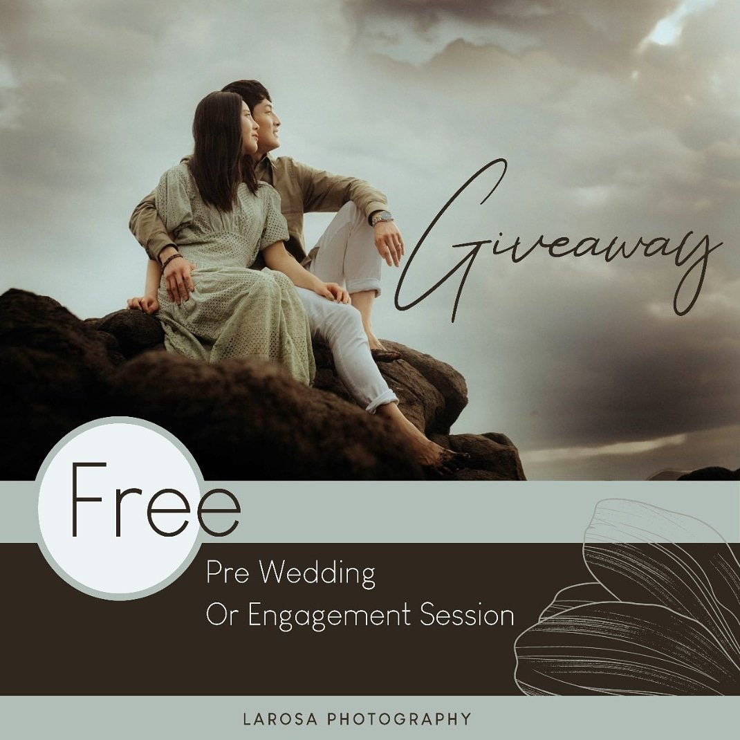 wedding Giveaways
