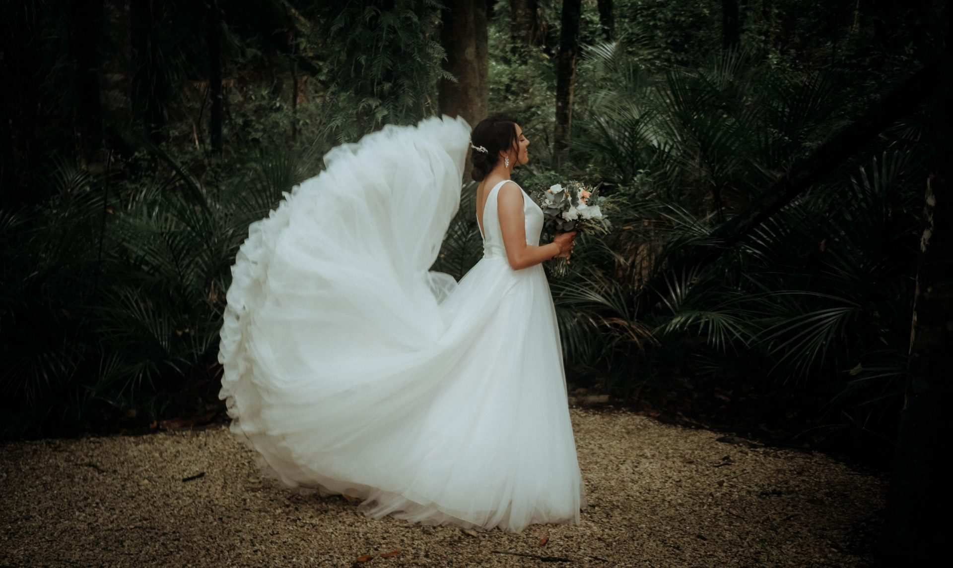 wedding dress auckland wedding Photographer