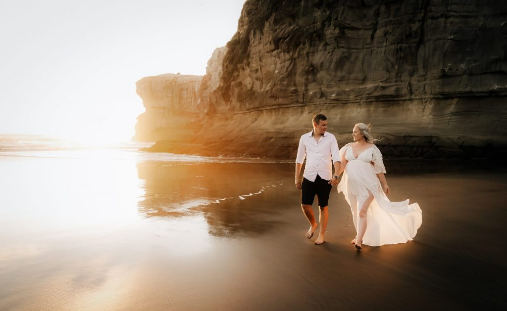 family and maternity, wedding photography Auckland