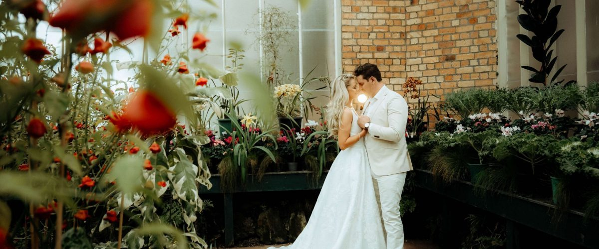 Wedding Photography NZ